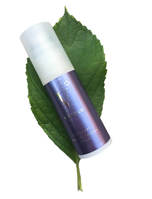 vapour beauty visionary serum