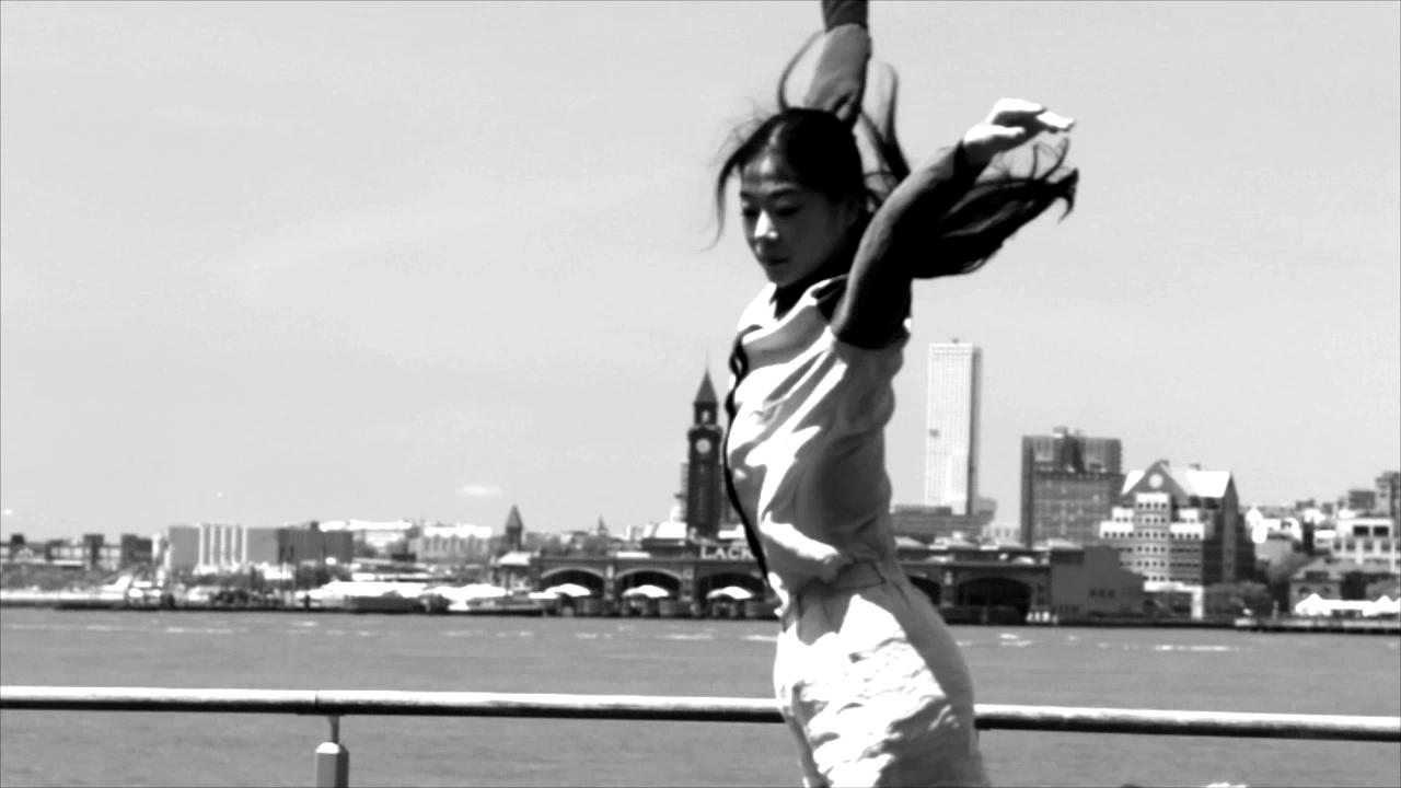 YING XIN, Principal Dancer, Martha Graham Dance Company