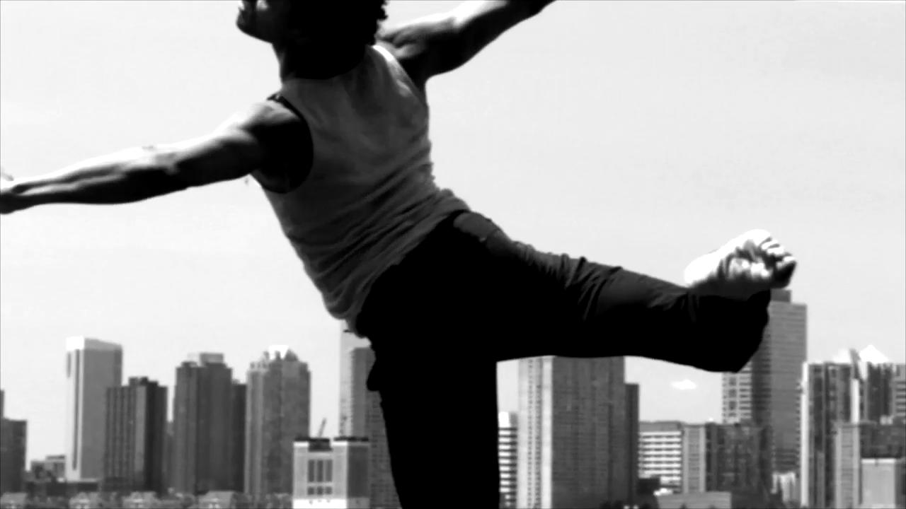 ABDIEL JACOBSON,Principal Dancer, Martha Graham Dance Company
