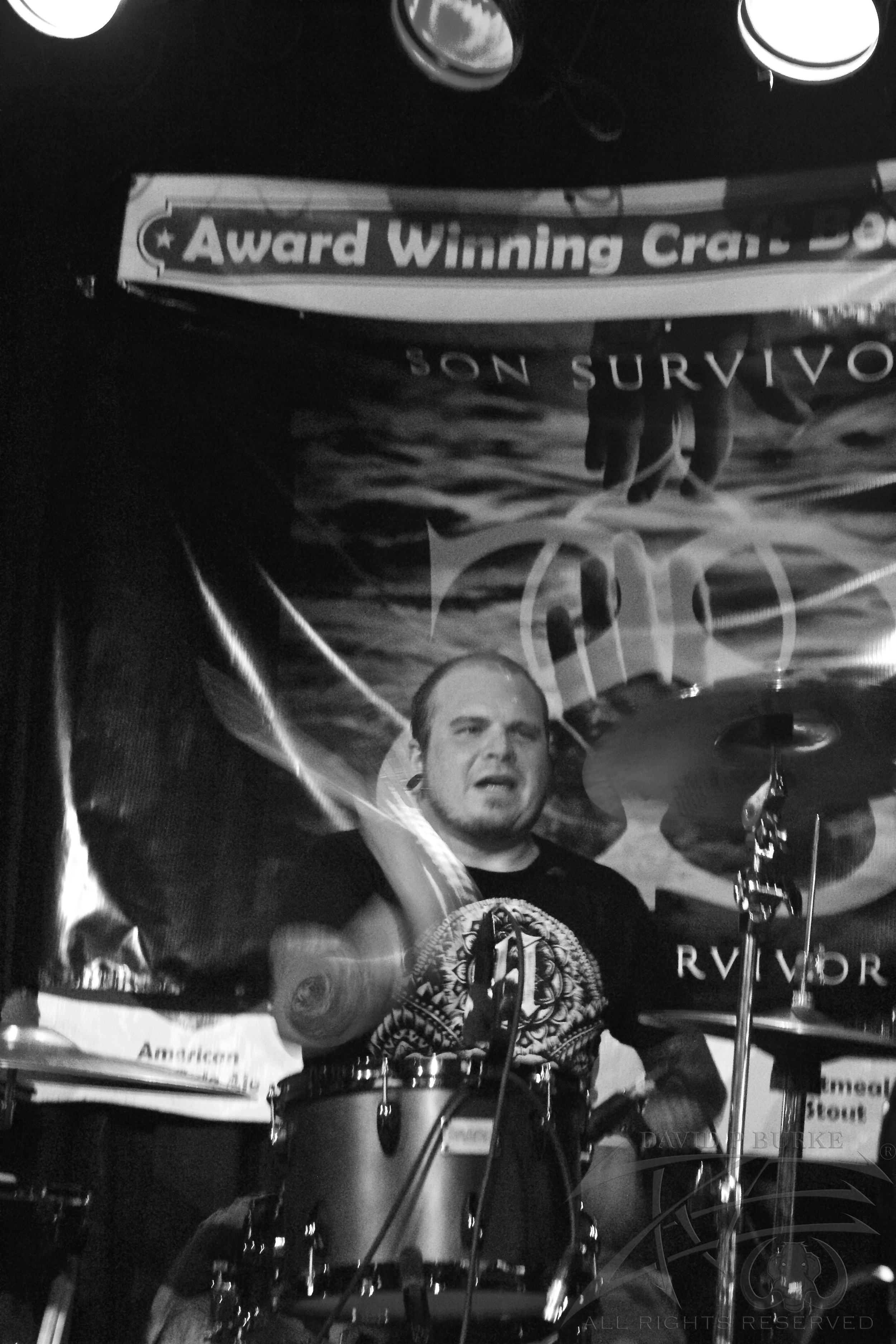 Son Survivor  photo: David Burke