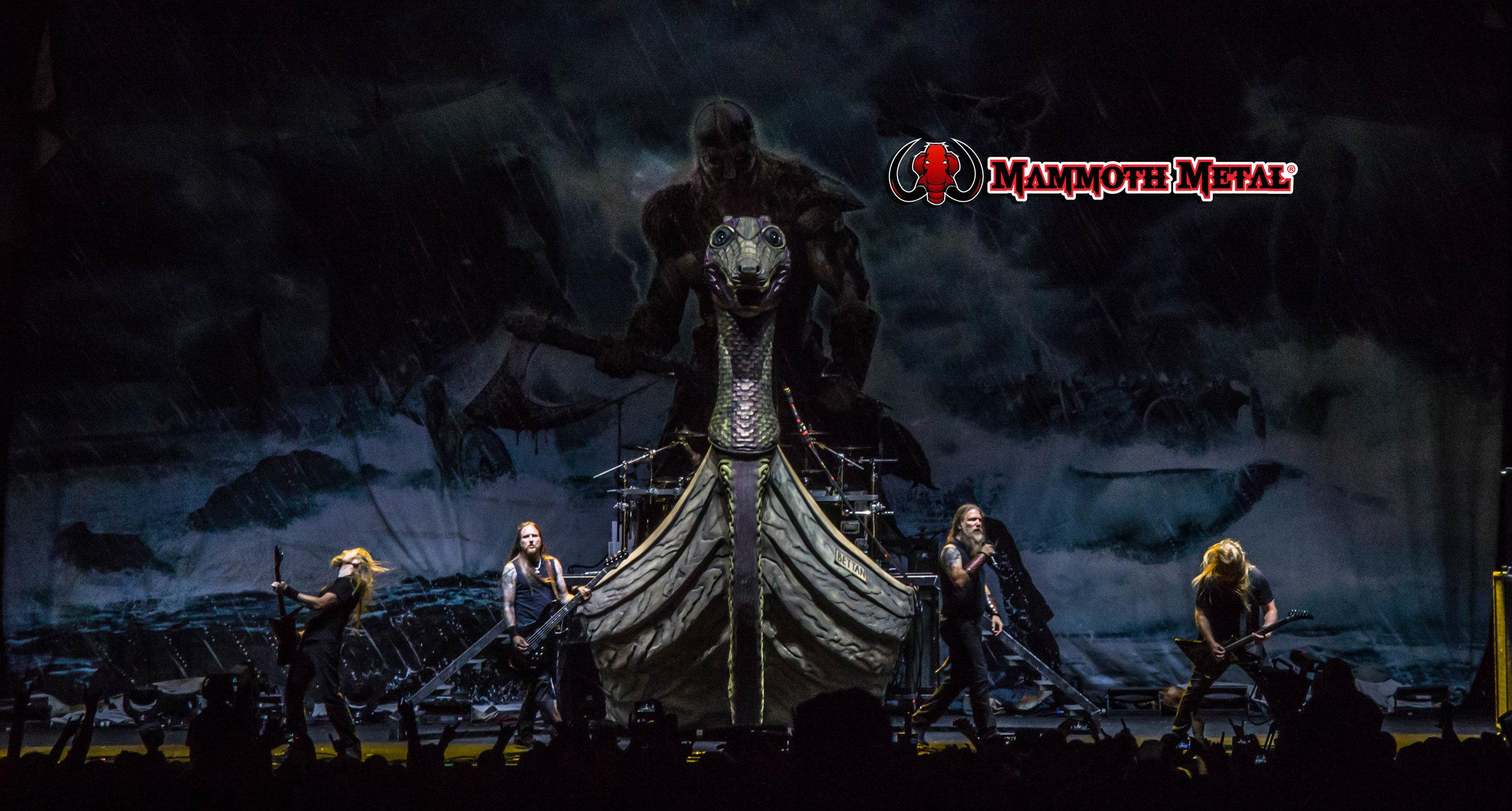 Amon Armoth  photo: David Burke