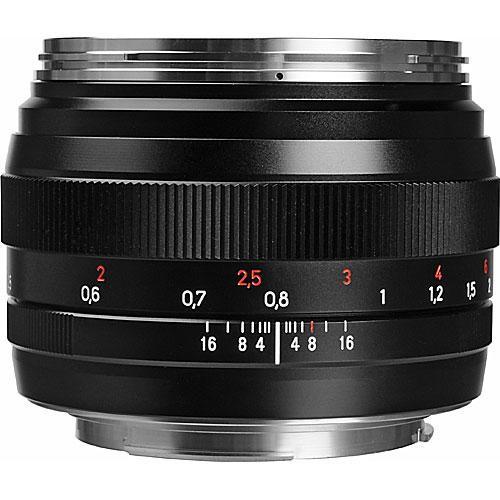 Zeiss 50mm f/1.4