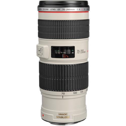 Canon 70-200 f/4