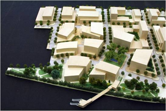 Potomac Yard Small Area Plan**