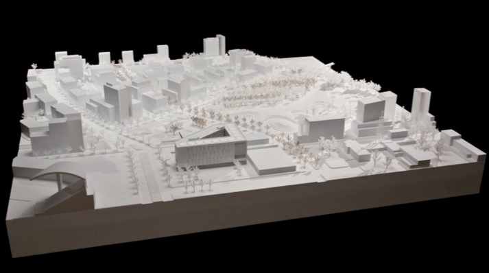University of Manitoba Design Competition Honorable Mention*