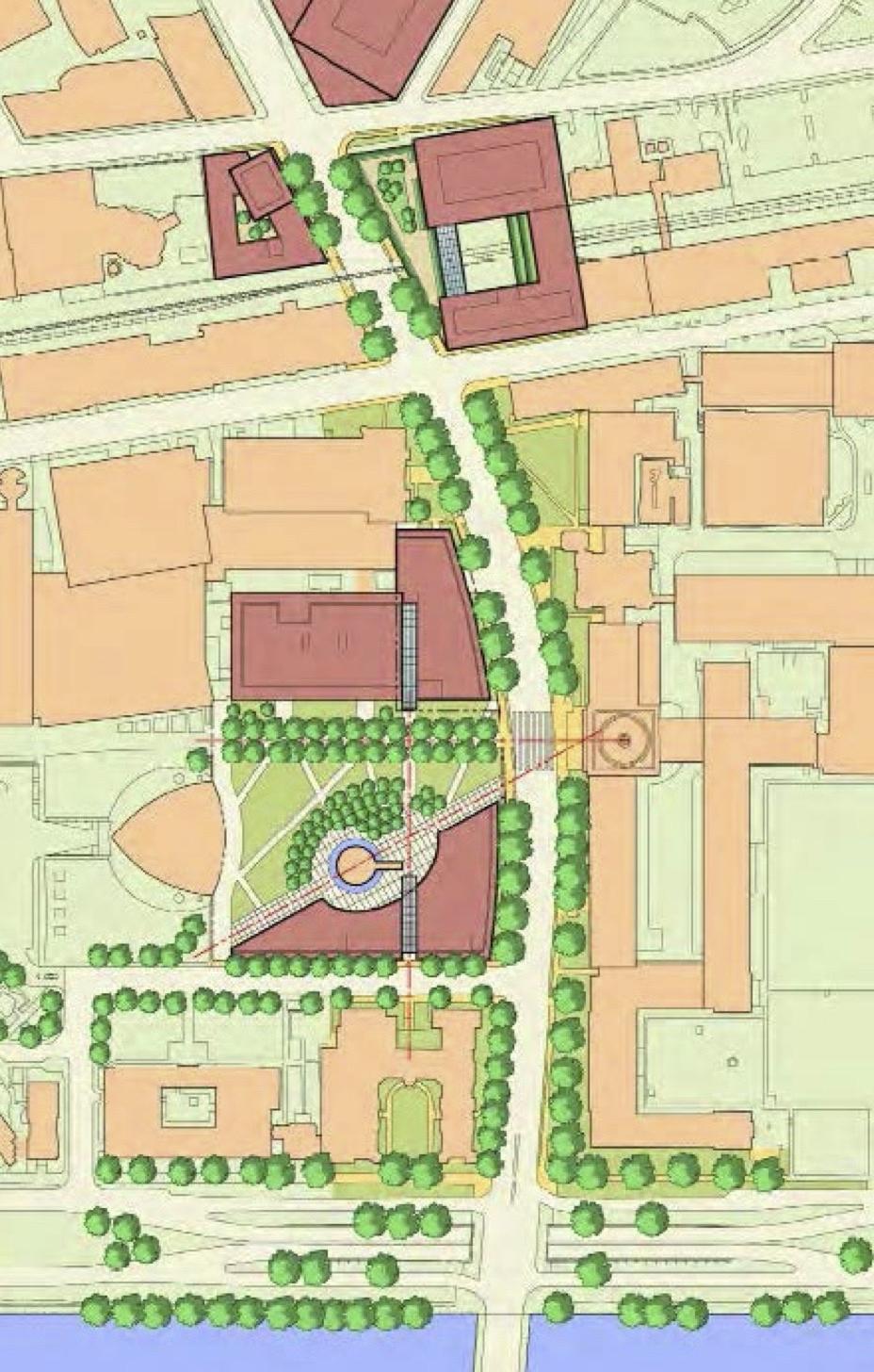 MIT Massachusetts Avenue Corridor Study**