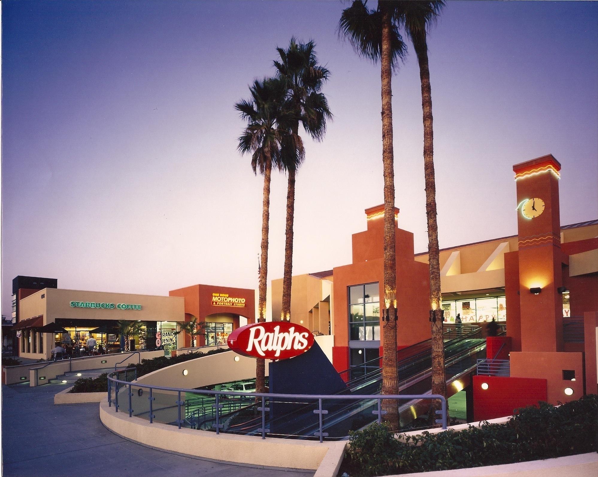 PB MARKETPLACE (PACIFIC BEACH, CA)