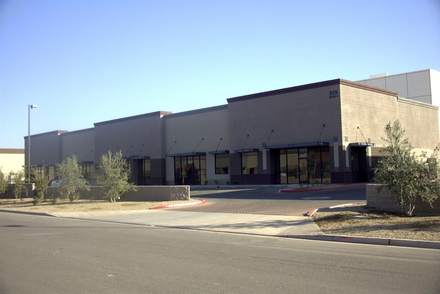 GILBERT COMMONS (GILBERT, AZ)