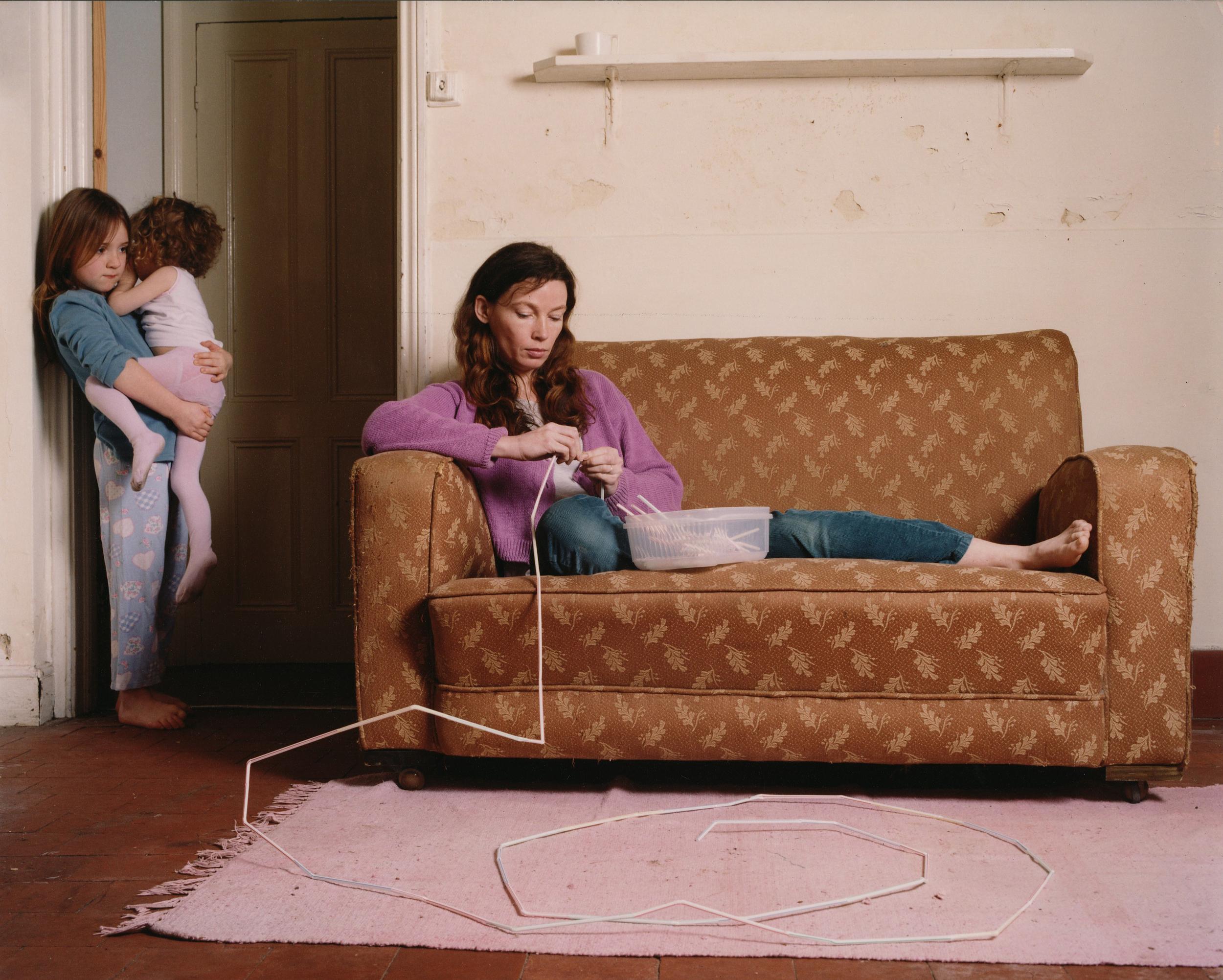 Like Mother Like Daughter III. 2000