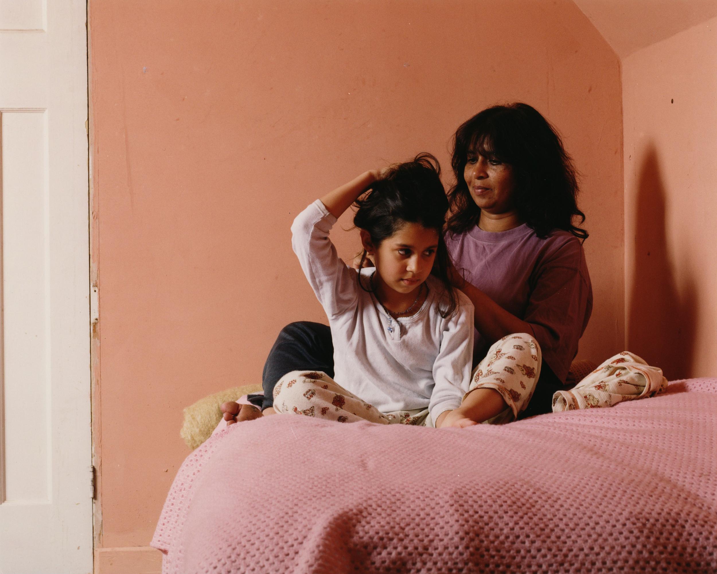 Like Mother Like Daughter VI. 2000