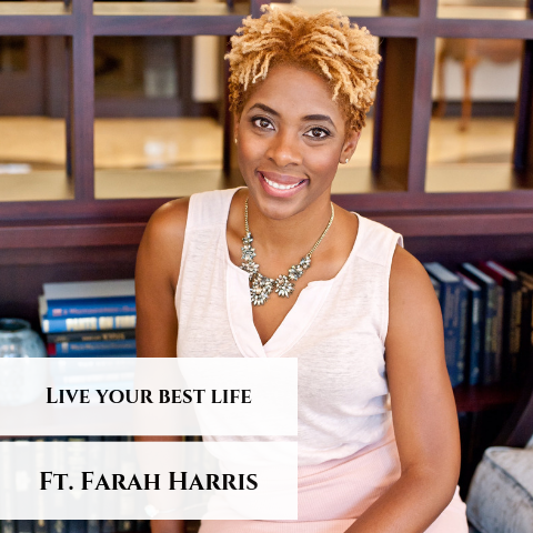 Farah Harris