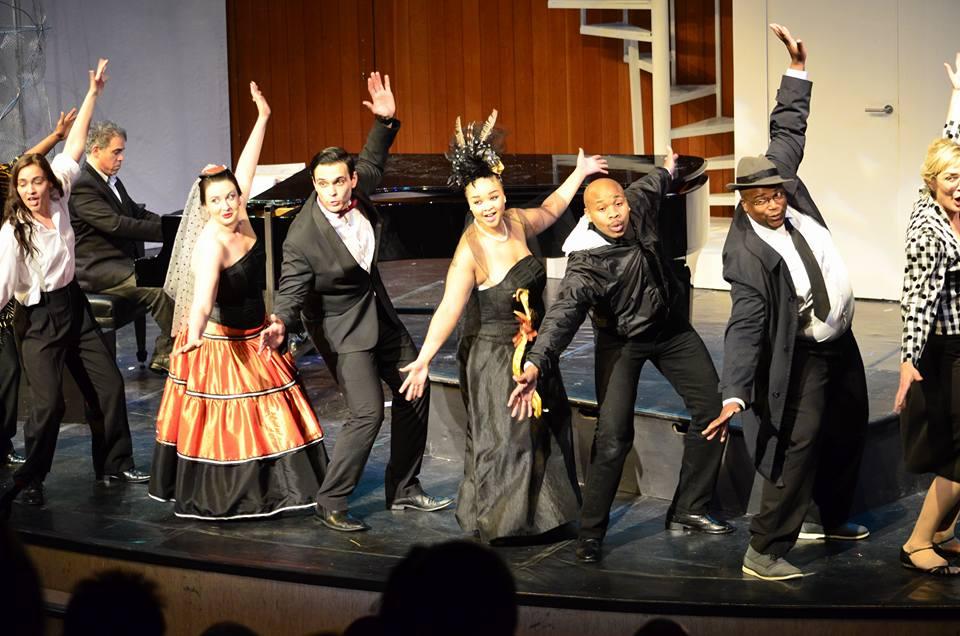 Le Nozze di Figaro - UCT Opera School