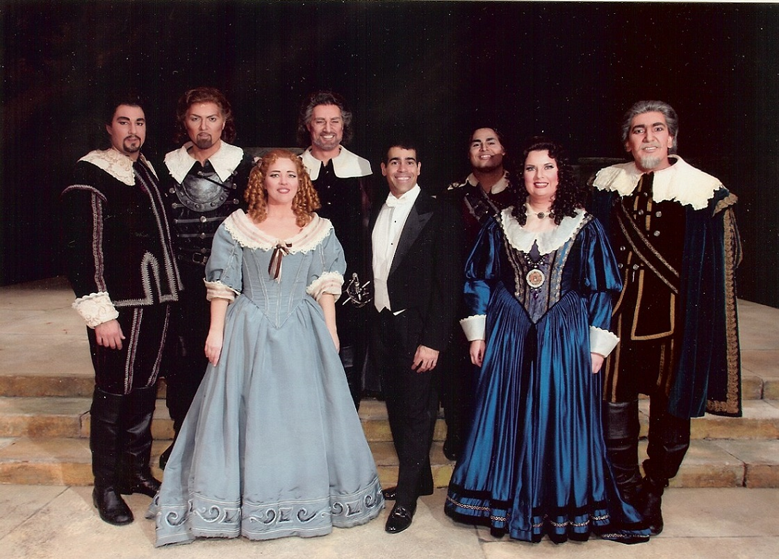 I  Puritani - Palm Beach Opera