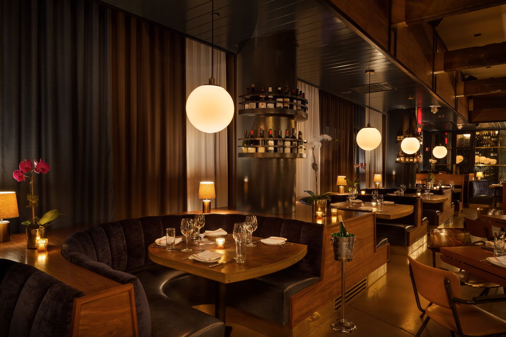 Bowery Meat Company Steakhouse Top Nyc Steakhouses Award