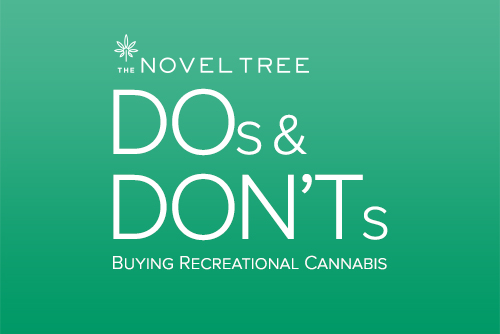 Do's And Don'ts Of Buying Weed