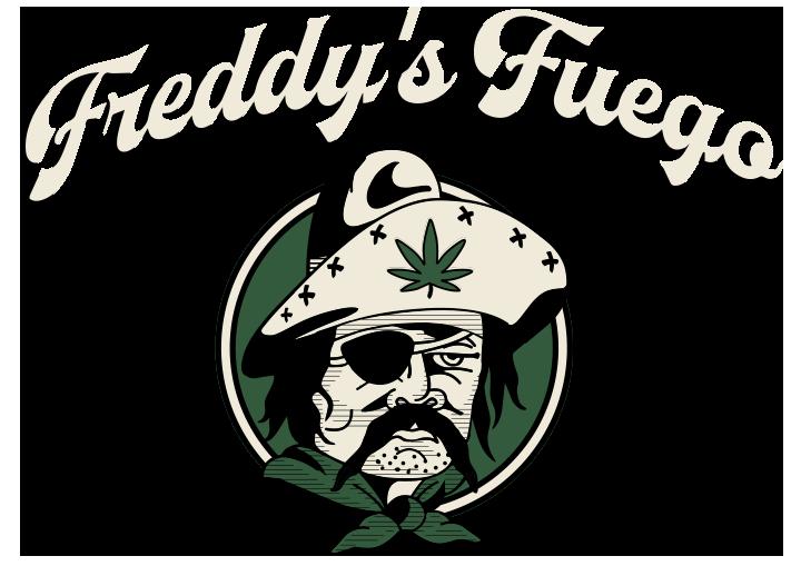 Freddy's Fuego