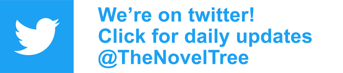 Twitter The Novel Tree