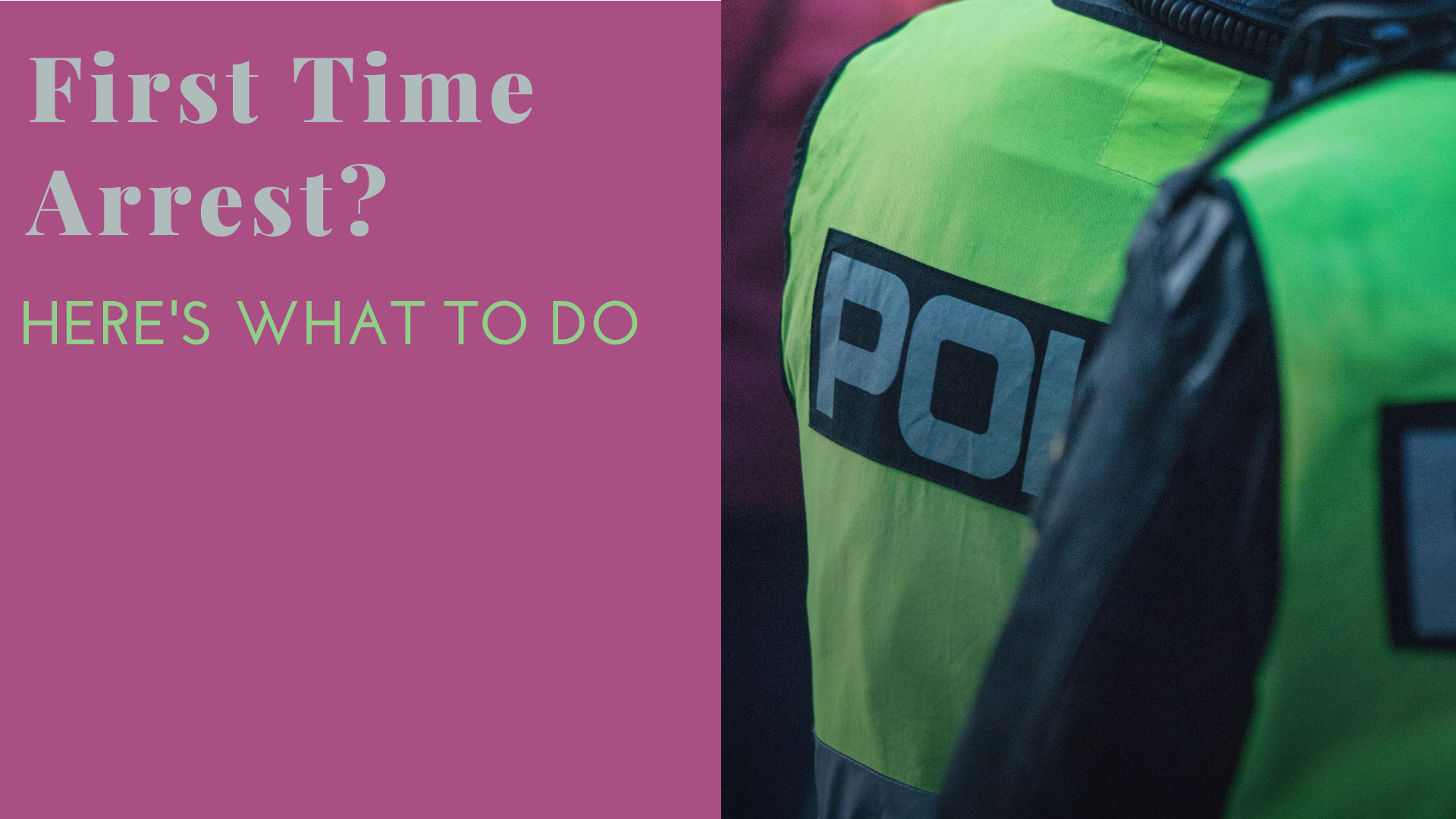 first-arrest-advice-portland-adam-greenman-law.png