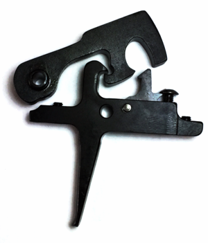 straight weighted hammmer