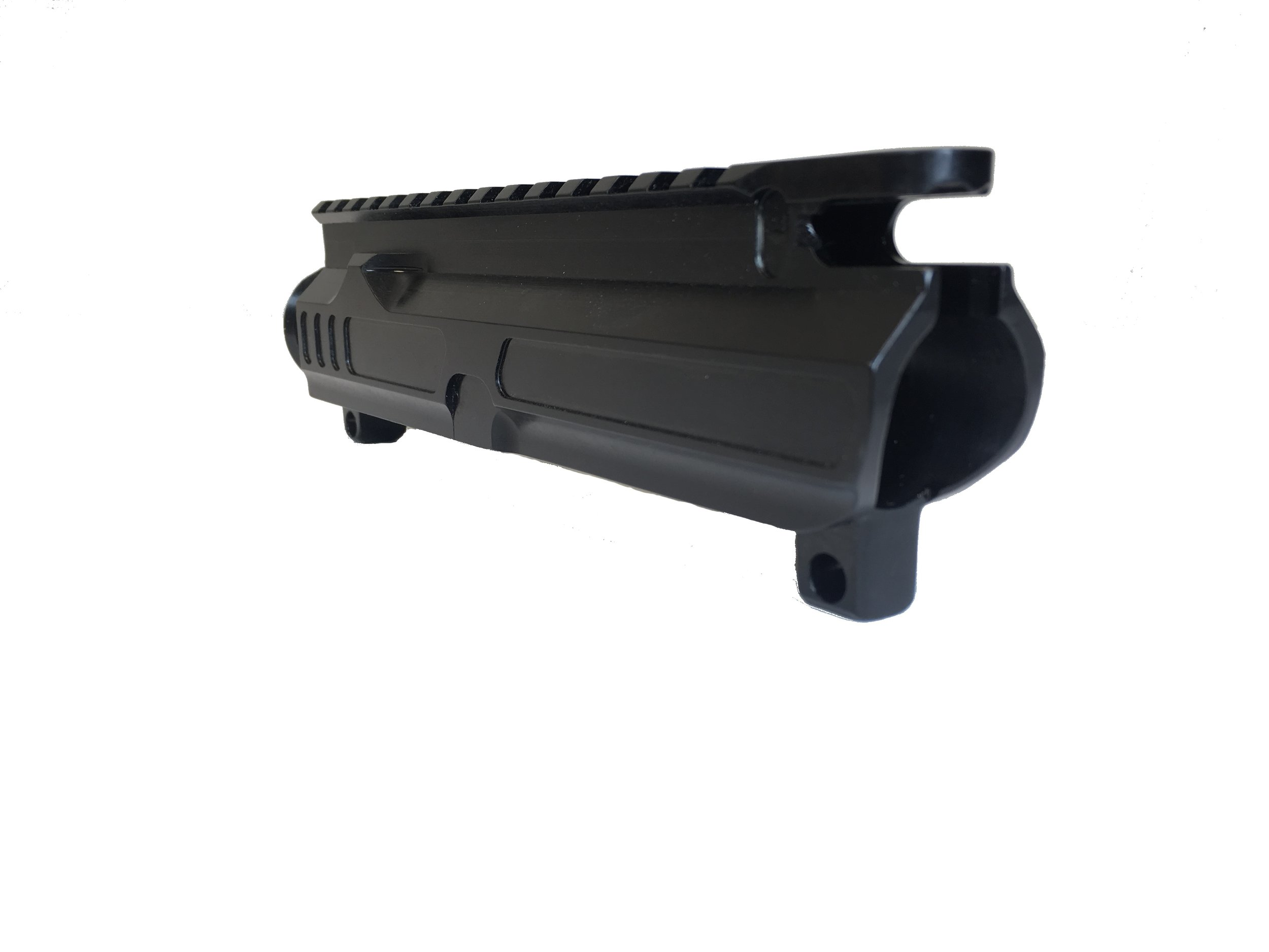 WSSM AR Upper, Rear Charge
