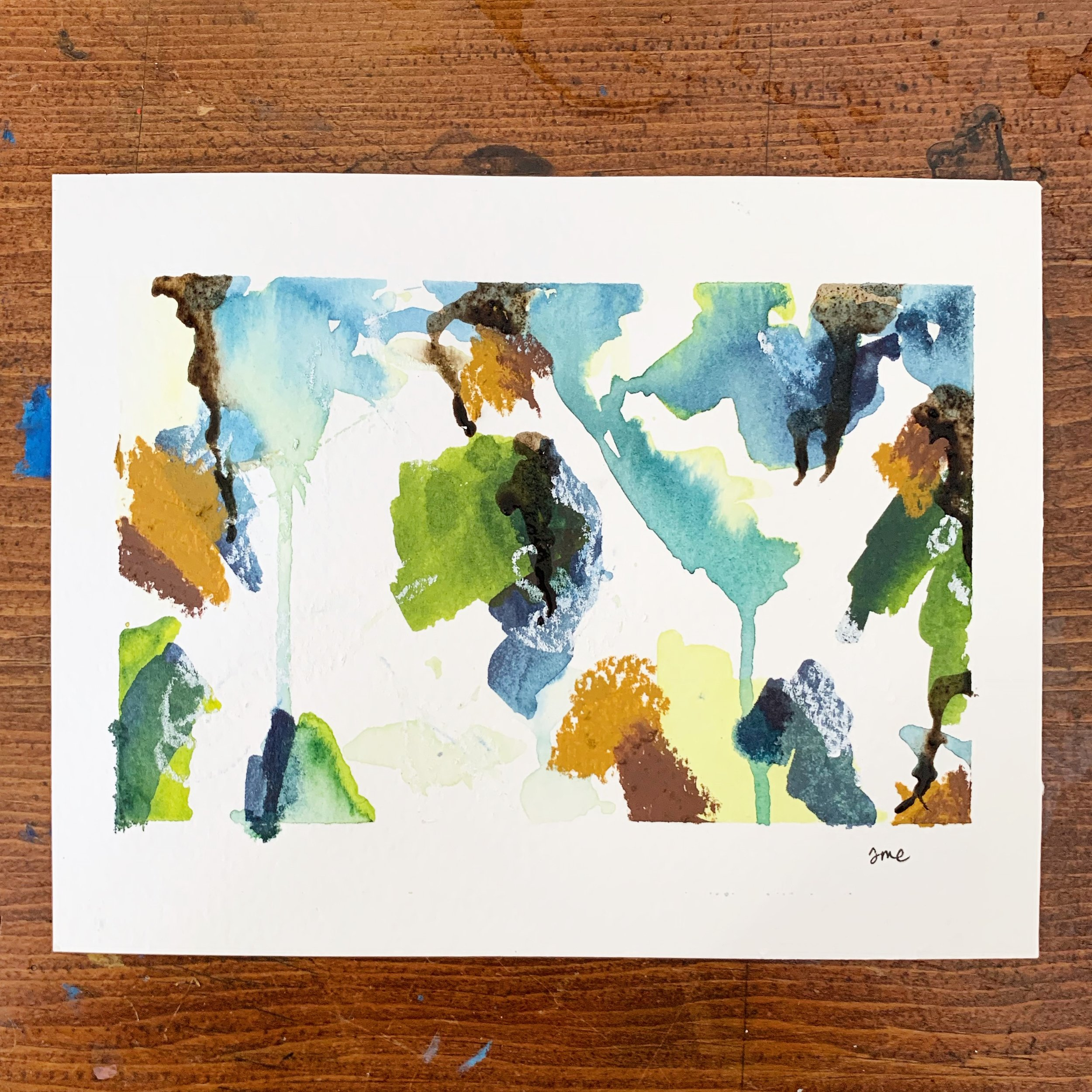 Stephanie Echeveste_100 Days Abstract Watercolor_100 Day Project_7.jpg