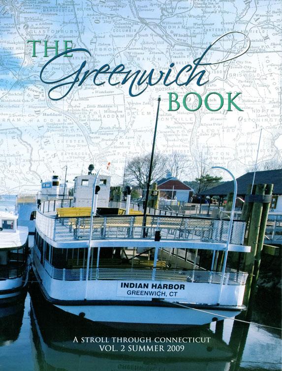 Greenwich Book, Summer 2009