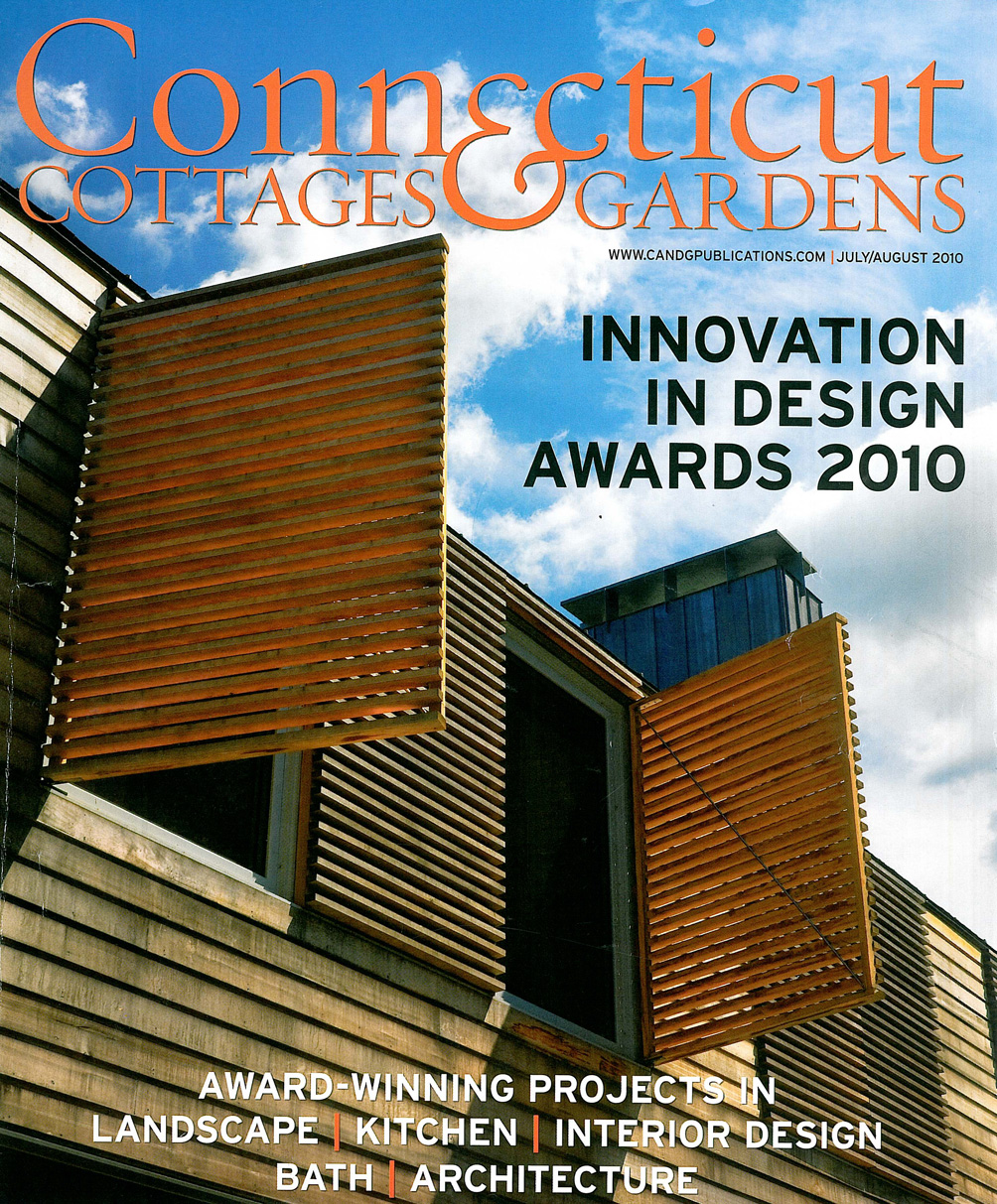 CTC&G Innovation in Design Awards Issue, 2010
