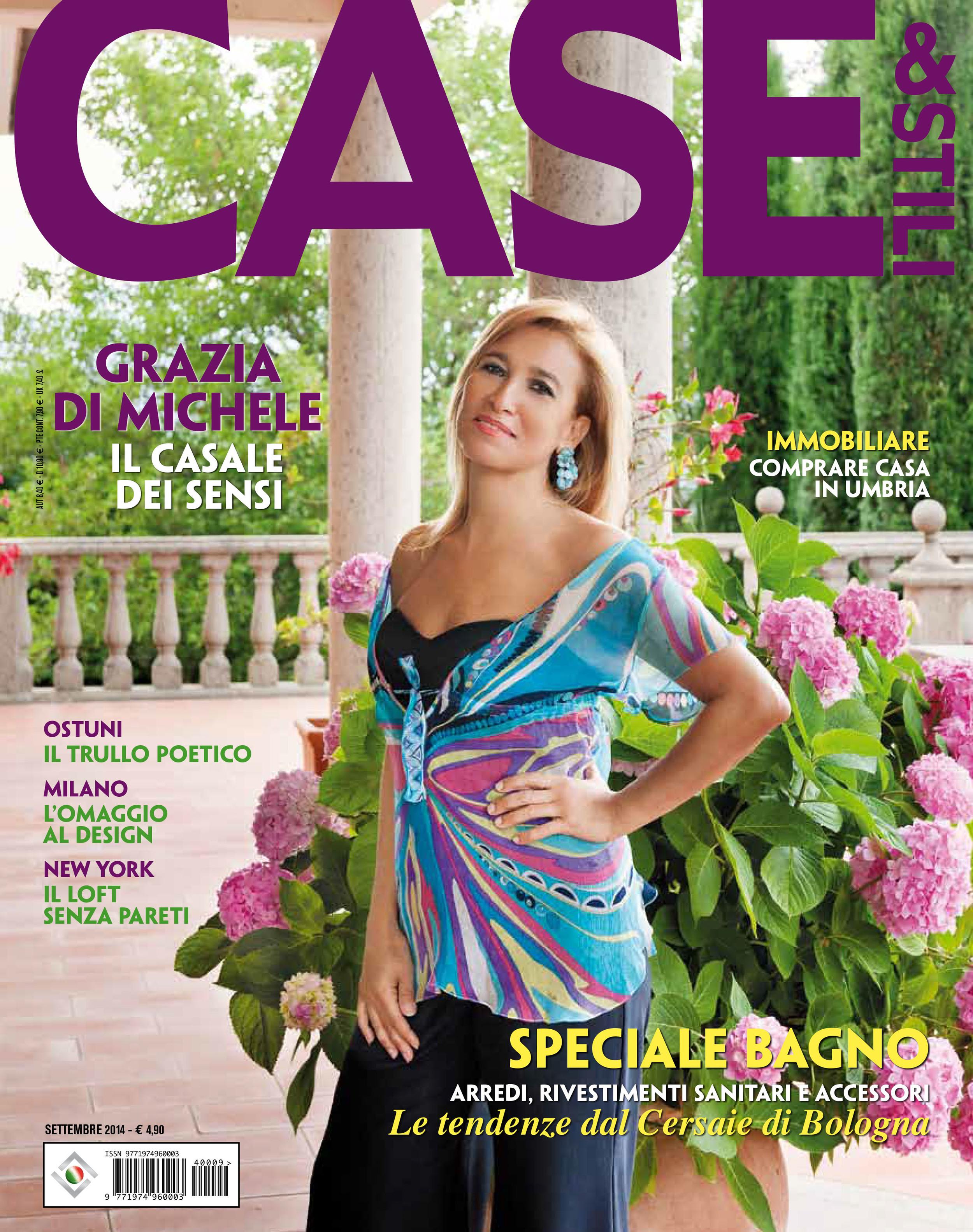 Case & Stili, September 2014