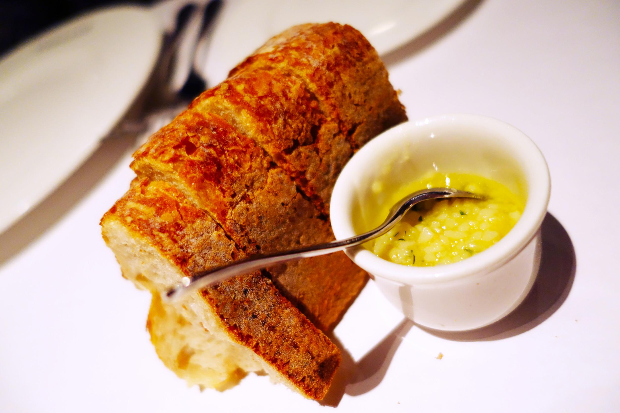 Bottega bread