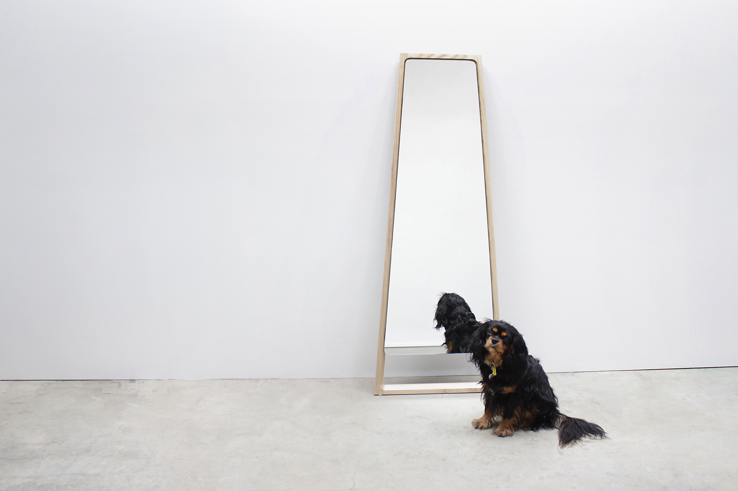 Chamfer Floor Mirror With Tui 1 - Designer Designtree.jpg