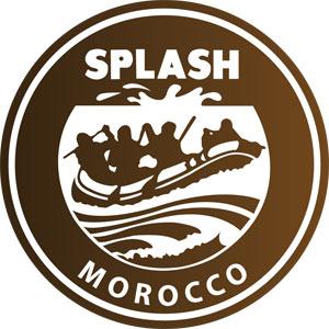 Splash Morocco logo