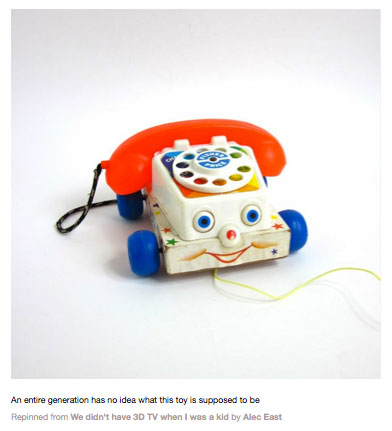 Fisherprice phone