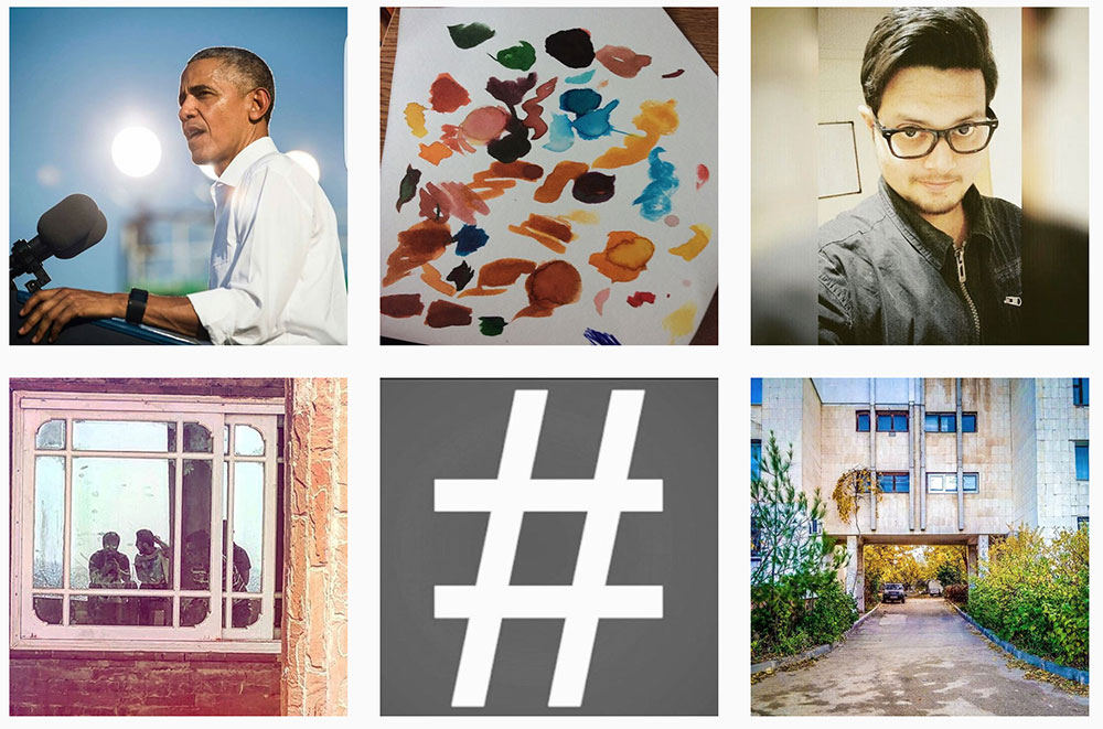 Instagram Hashtags and how to use them