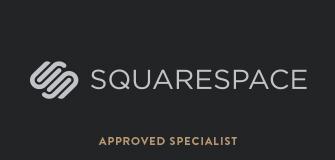 Squarespace web design specialists