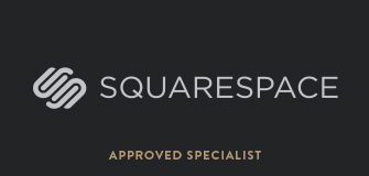 Squarespace web design approved agency