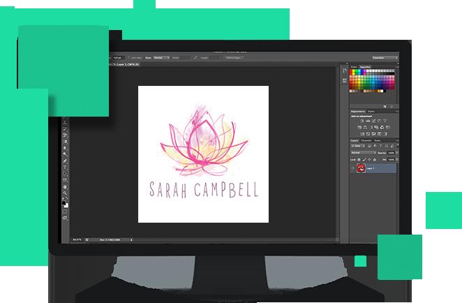 Logo Design & Graphics
