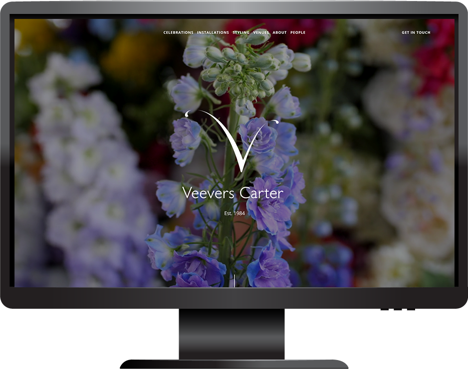 Squarespace web design UK