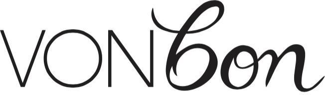 vonbon logo