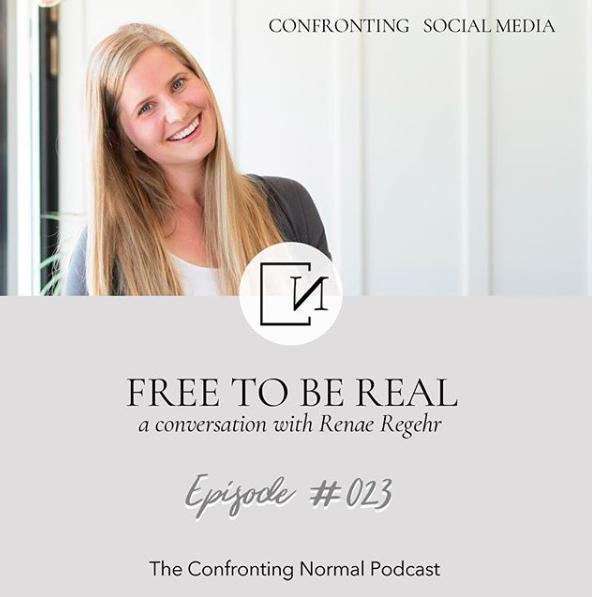 ConfrontingNormalxRenaeRegehrpodcast