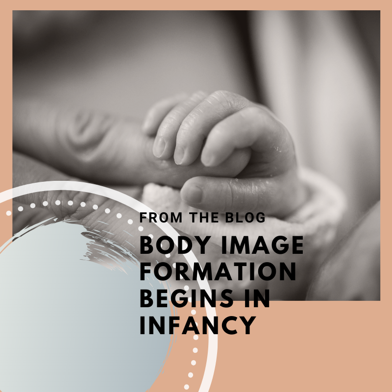 Body image and infancy