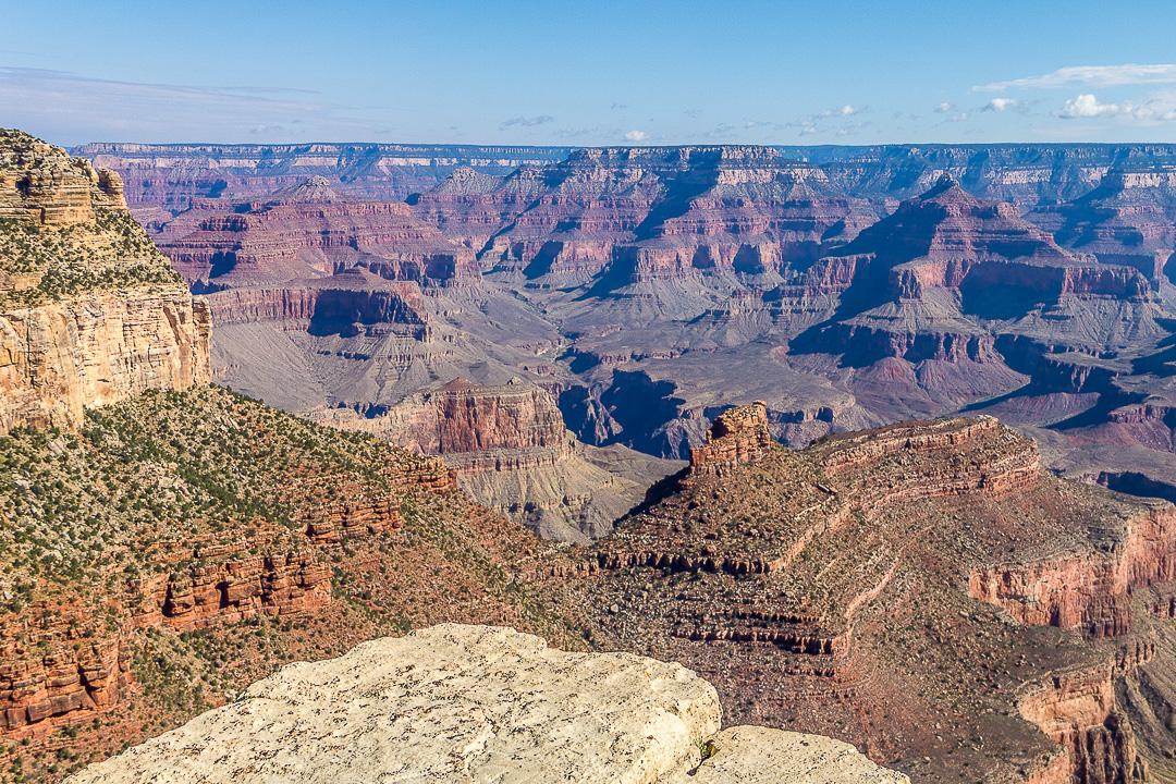 Grand Canyon (c) Tony Whitten 2016