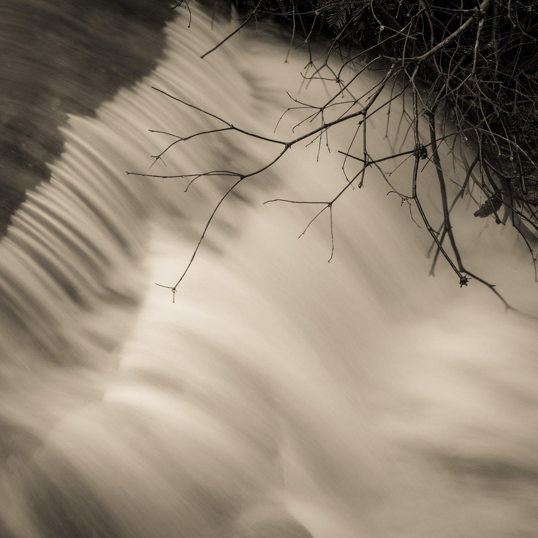 Mini Haha Falls (c) Len Metcalf 2018
