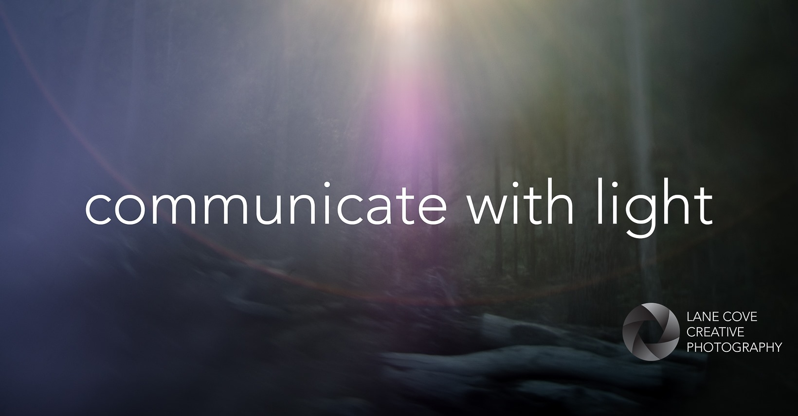 communicate-with-light