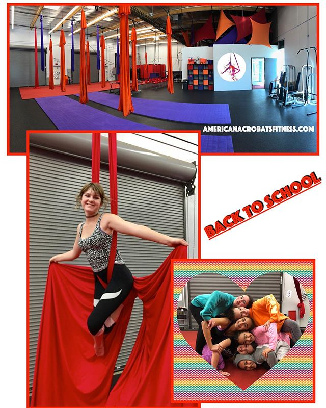 COME TO US FOR YOUR AFTER SCHOOL CIRCUS CLASSES!! you and Your kiddos will love these classes! We teach aerial, ground skills, balance skills, acro, trampoline, handbalancing, so much! Come on in!! We guarantee lots of fun for you and your kids! ✨☺️ Our website link is in our IG bio! & our class schedules are online! 👍🏻 #aapaf #circusgym #circusclasses #kidclasses #aboutredlands #redlands #redlandskids #circustraining #yogaroom #aerialyoga #yoga #aerialtraining #aerialclasses #aerial #silks #hammock #acrobrats #kidactivities #funforkids #summercircus #circuscamp #daycamp #summercamp #yucaipa #mentone #highland #afterschool #redlandsafterschool #redlandsca