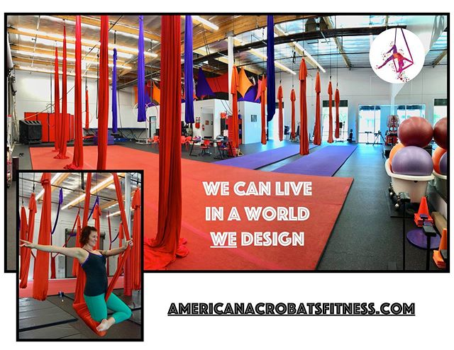 Have you been wanting to try aerial for a while now, but wanted to do so with people your own age? We offer adult only classes designed for 18 and up!  Every Mon/Wed 6:30 - 7:30  every Tuesday/Thursday 7:30 - 8:30  Link Below to sign up! https://www.americanacrobatsfitness.com/take-a-class . . . #aerialribbon #flexibility #circus #aeriallear #lear #aerialistsofig #aerialist #flexibility #aapaf #circusclasses #aerialclasses #aerialtraining #circustraining #circusgym #circusschool #adultaerial #circus #redlandscircus #redlandsyoga #redlandsfitness #aerialsilks #aerialyoga #redlands #citrusplaza #circustrainer #acrobatics #getfit #redlandsca #makeup #cirquemakeup #circusmakeup
