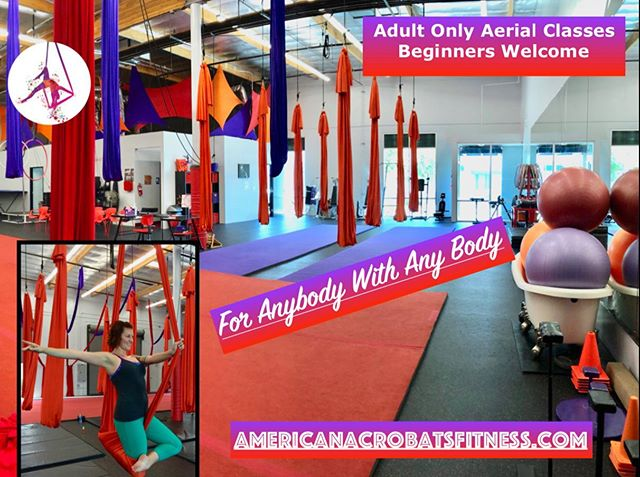 Attention all of my adults!  we offer ADULT ONLY classes.  Monday - Thursday 7:30 - 8:30pm Reserve your spot using the link in our bio!  Cut off time to sign up for classes is 3:30pm * * * #aapaf #circus #circusclasses #aerialclasses #contortion #aerialist #acrobat #acrobatics #performer #redlands #redlandsca #aboutredlands #performingarts #fitness #fitnessclasses #kidsclasses #afterschool #activitiesforkids #aerialfitness #strength #workout #getstrong #conditioning #stretching #strong