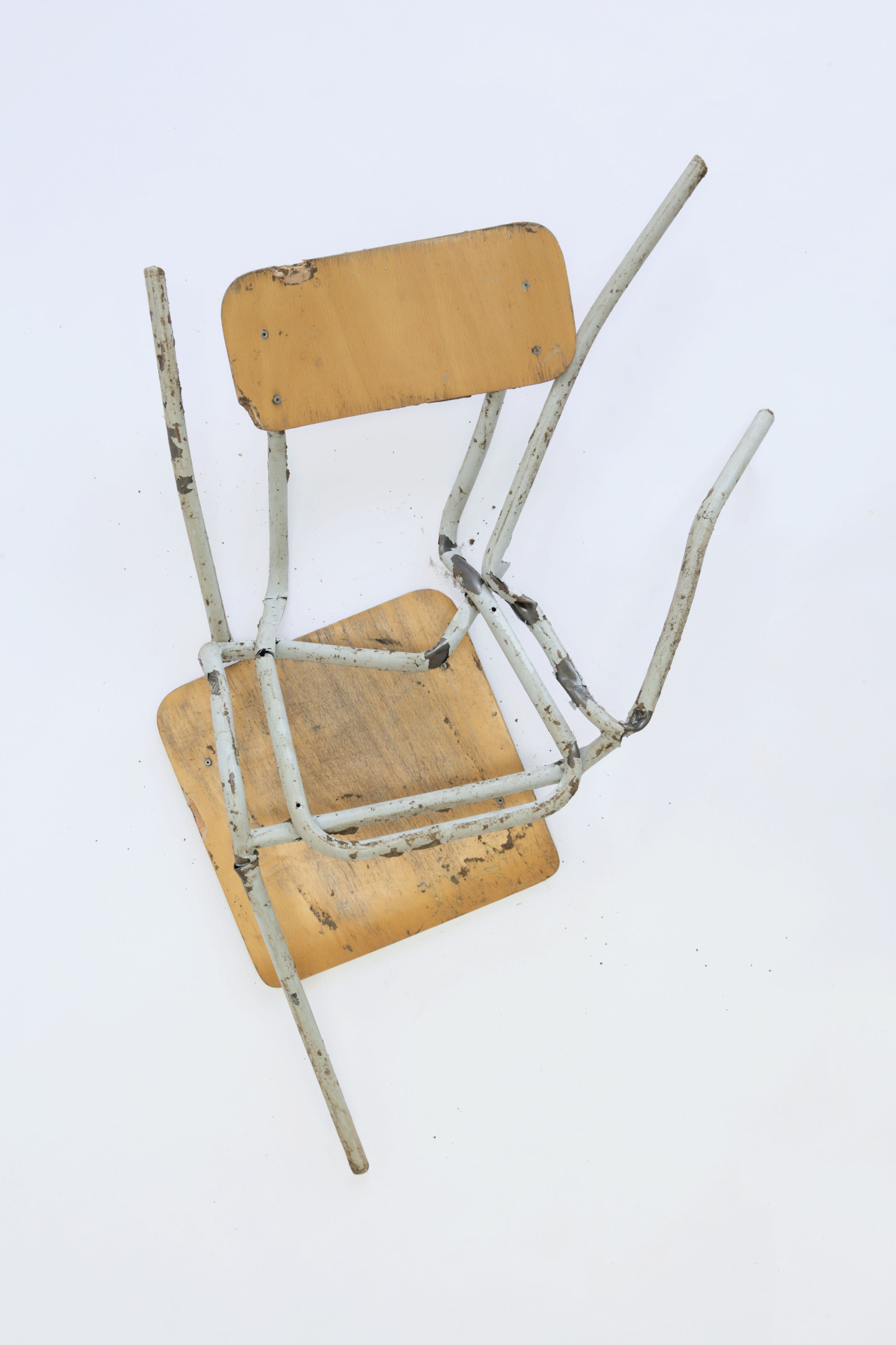 Folding Chair   @ Jan Van Eck Academie