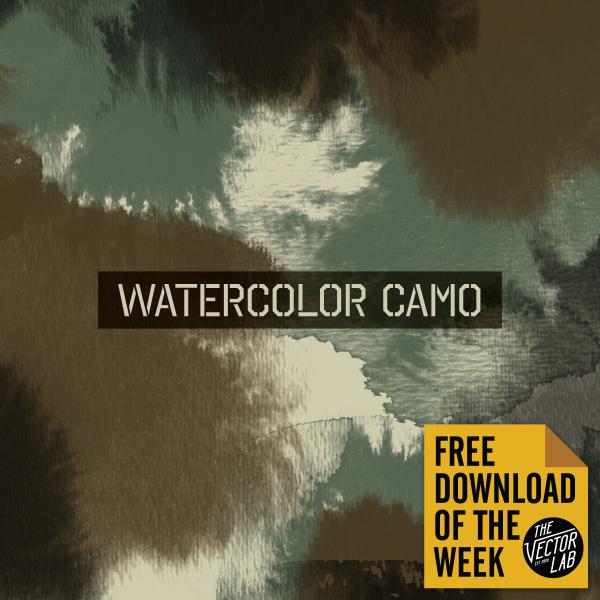 Watercolor-Camo-Pattern