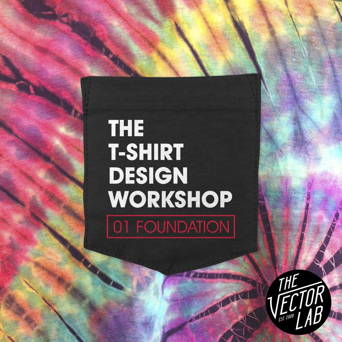 Learn T-Shirt Design