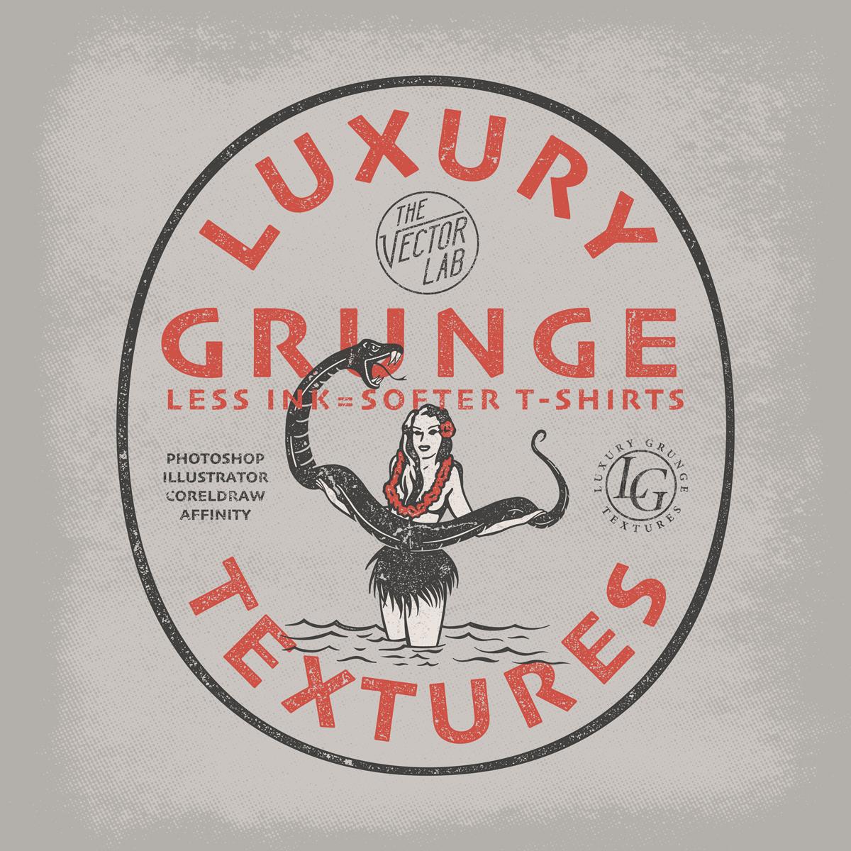 Luxury Grunge Textures